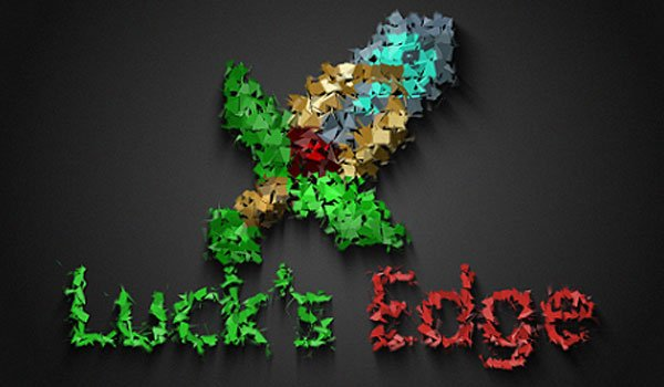 Luck's Edge Mod for Minecraft 1.2.5