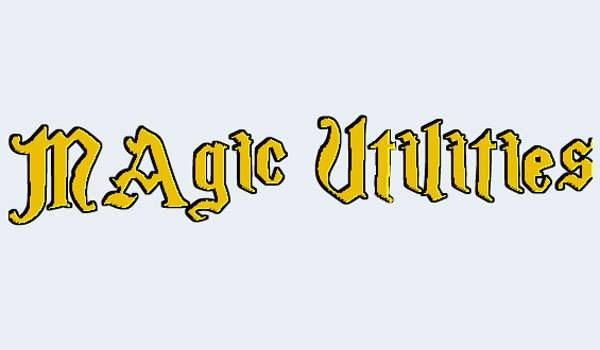 Magic Utilities Mod for Minecraft 1.5.2