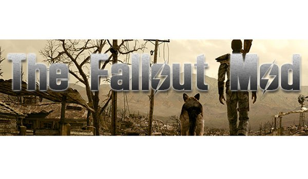 The Fallout Mod for Minecraft 1.7.10