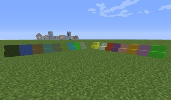 image where you can see the glass stairs add this mod.