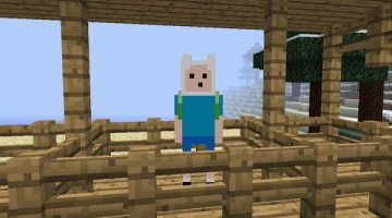 Adventure Time Mod for Minecraft 1.12.2