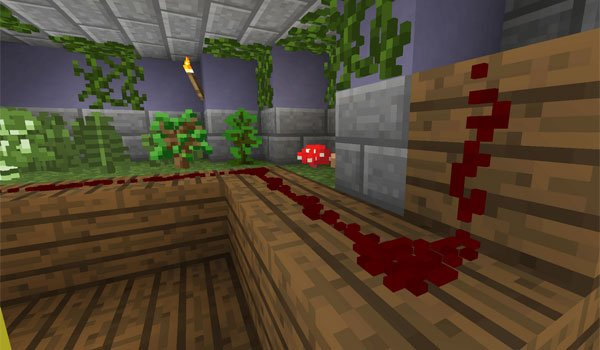 Blocks3D Mod for Minecraft 1.7.2 and 1.7.10
