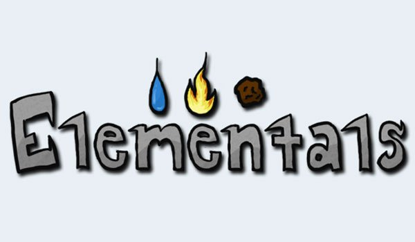 Elementals Mod for Minecraft 1.6.4