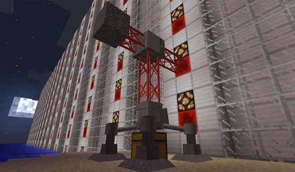 Crane Mod for Minecraft 1.7.2