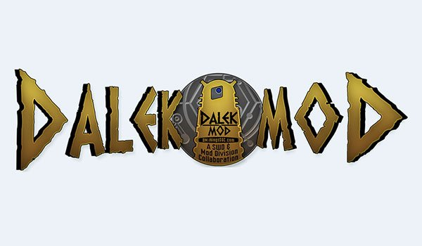 The Dalek Mod for Minecraft 1.8 and 1.7.10