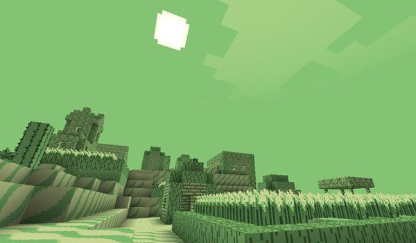 CraftBoy Texture Pack for Minecraft 1.8