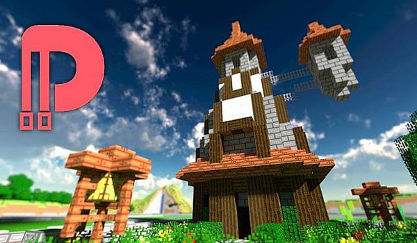 Dreams of Drean Texture Pack for Minecraft 1.8