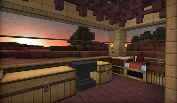 Invictus Texture Pack for Minecraft 1.10 and 1.9