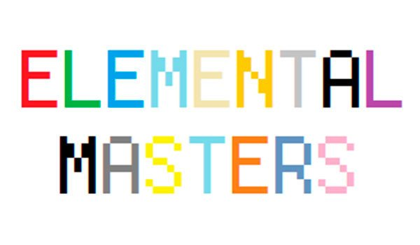 Elemental Masters Combat System Mod for Minecraft 1.7.10