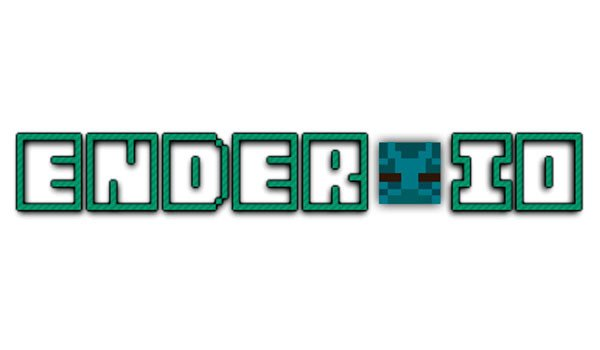 Ender IO Mod for Minecraft 1.7.2 and 1.7.10