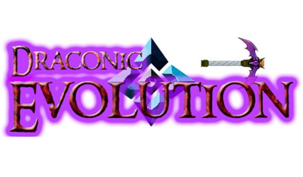 Draconic Evolution Mod for Minecraft 1.7.10
