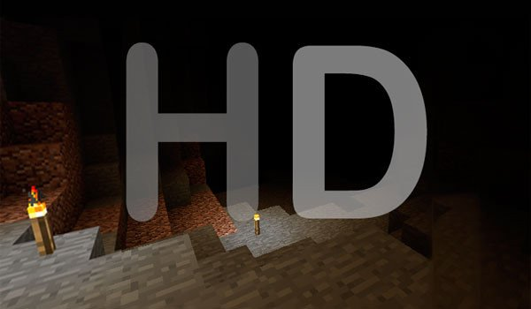 Hardcore Darkness Mod for Minecraft 1.10 and 1.10.2