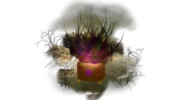 Pandora's Box Mod for Minecraft 1.12 and 1.11