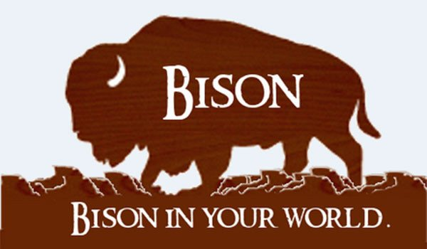 Bison Mod for Minecraft 1.8