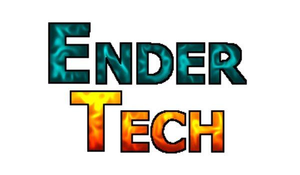 EnderTech Mod for Minecraft 1.7.10