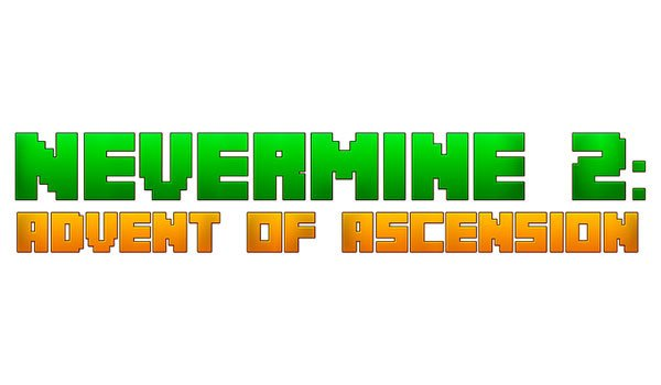 NeverMine 2: Advent Of Ascension Mod for Minecraft 1.7.10