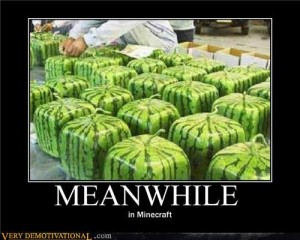 Image of: Tickld Image The Paper Gardens Booklikes Minecraft Jokes For Kids Hilarious Minecraft Jokes Puns One