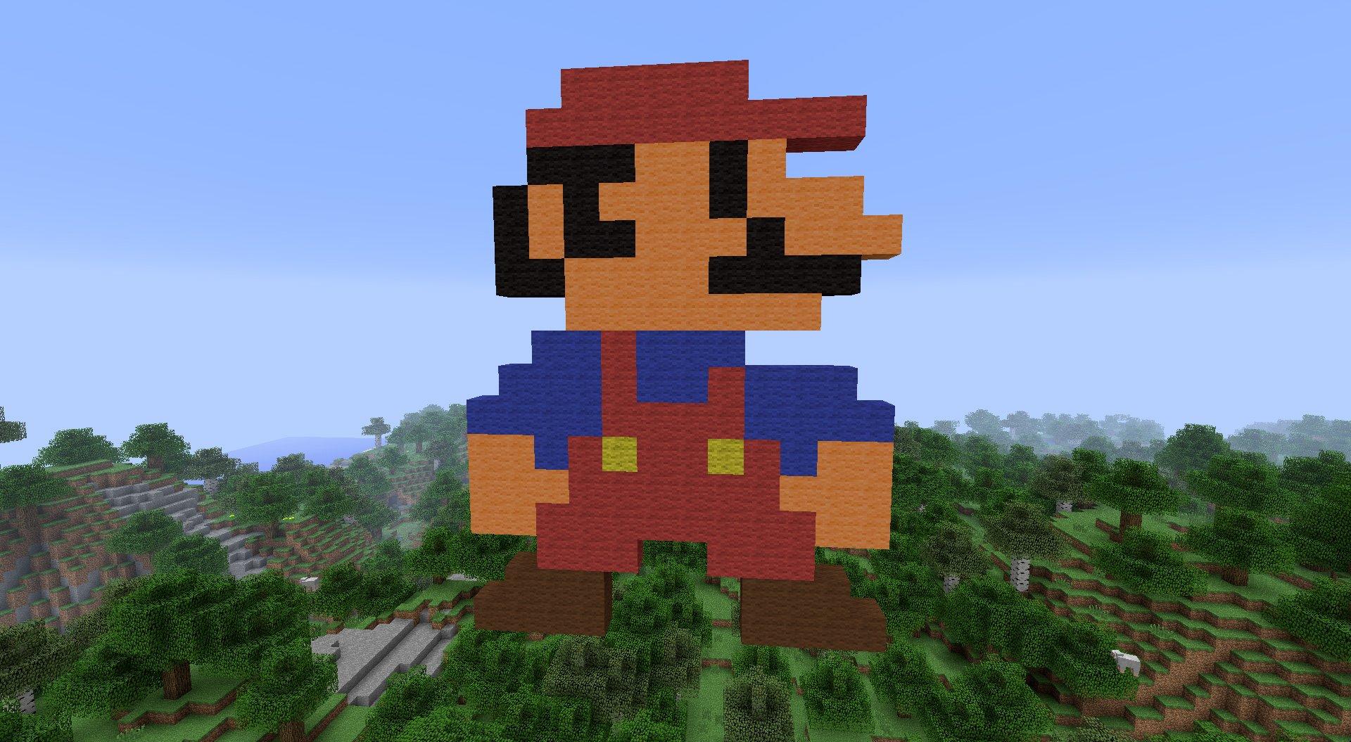 Printer Block Minecraft Mods