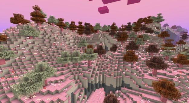 CandyCraft Minecraft Mods