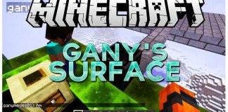 Gany's Surface Mod
