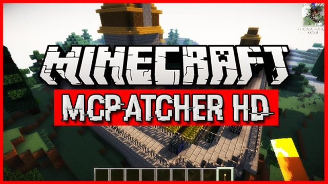 mcpatcher hd tool