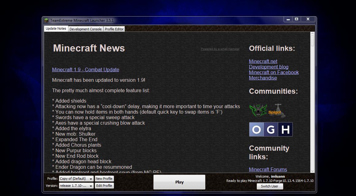 Скачать minecraft лаунчер бесплатно через торрент