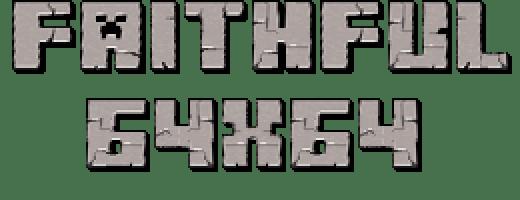 faithfull resource pack