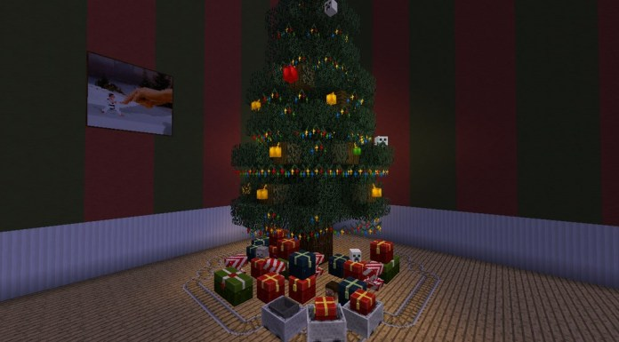 Defaulted Christmas Resource Pack 3
