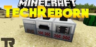 TechReborn-Mod