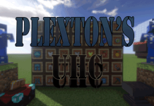 Plexton's UHC Resource Pack 2