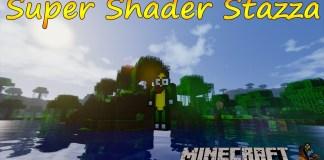 Stazza's Super Shaders Mod 10