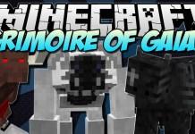 Grimoire of Gaia Mod 1