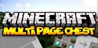 Multi Page Chest Mod 3