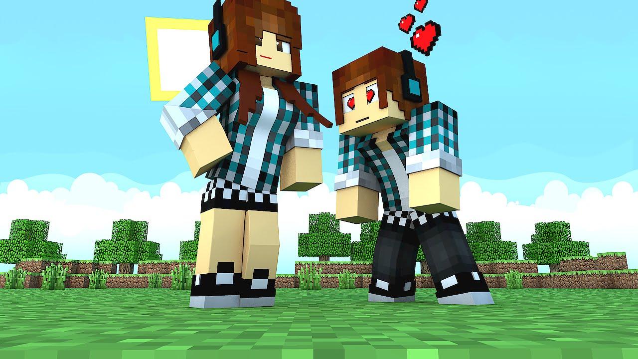 Gender Mod For Minecraft 11211121102194 MinecraftOre