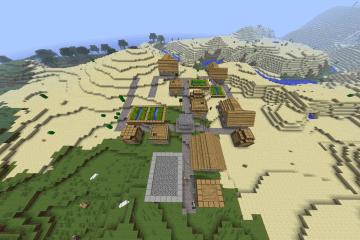 Minecraft Seeds (Java Edition)
