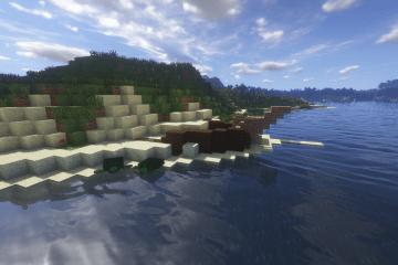 Minecraft Seeds - Find Your World