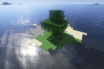 Minecraft Seeds - Find Your World