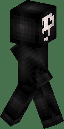 Ghostface Skin
