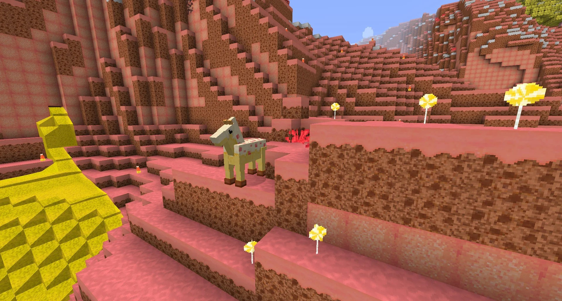 Sugarpack Minecraft Texture Packs