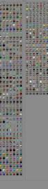Minecraft Item Chart