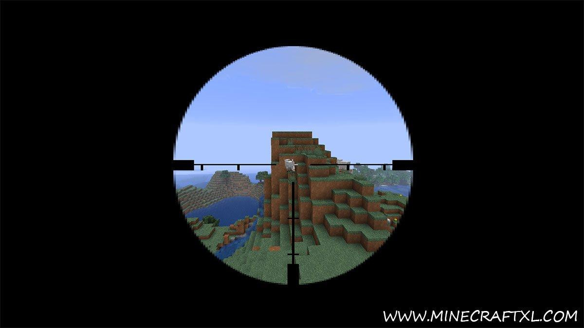 Ferullos Guns Mod Download For Minecraft 164162
