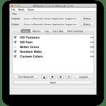 MCpatcher HD - 1