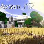 Modern HD - 4
