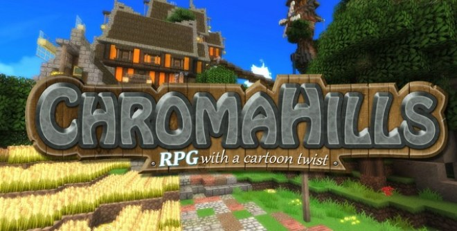 Chroma Hills RPG Resource Pack 3