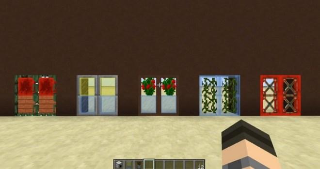 Malisis Doors 3