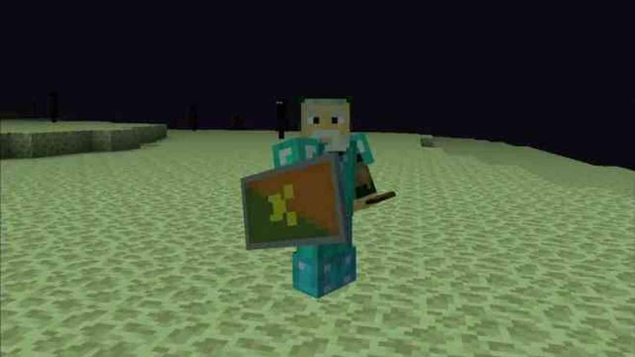 Minecraft 1.9.4 free download pc