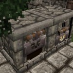 3D Models Pack Resource Pack 2