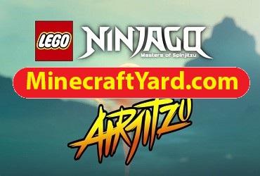 Ninjago Airjitzu 1.16.4/1.15.2