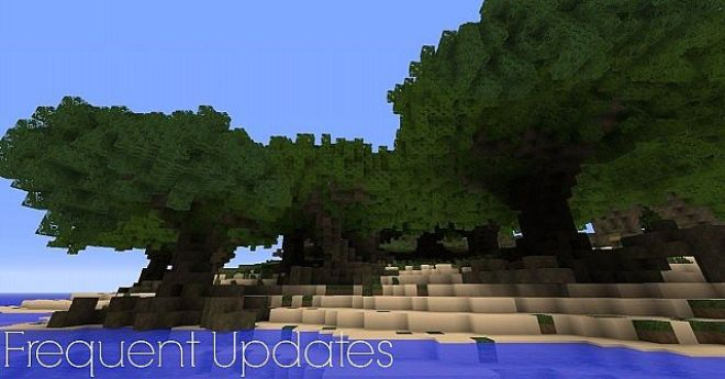 Arcility Resource Pack 6