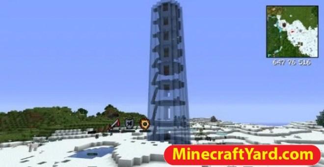 Battle Tower Mod 4